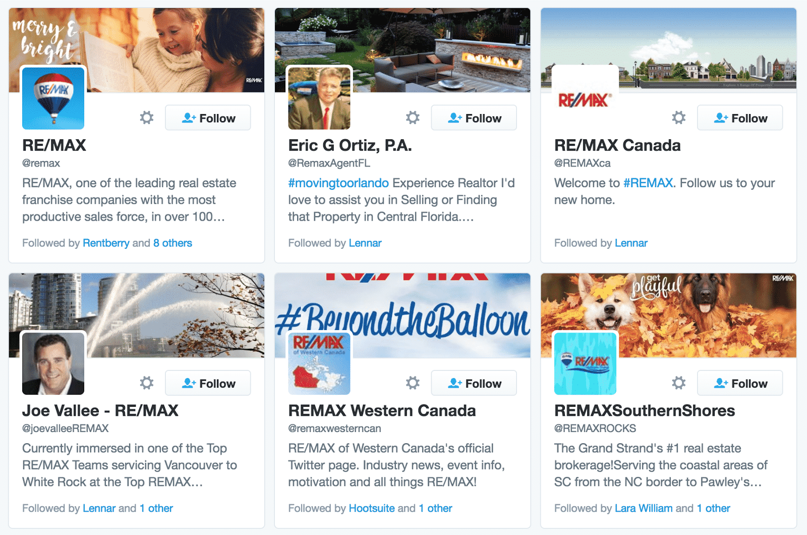 remax realty example